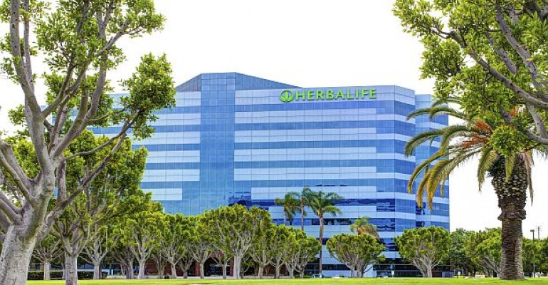 Herbalife Talks with FTC Approach Litigation or Settlement Resolution