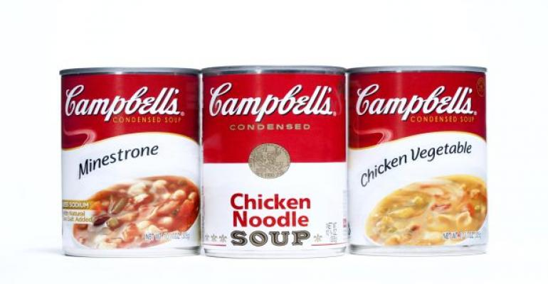 Campbell's Latest Company to Embrace Clean-Label