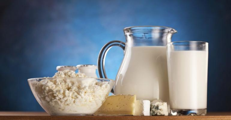 Prices for Global Dairy Ingredients at 10-Year Low