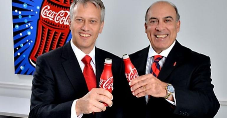 What Coca-Cola's Leadership Change Means to Industry