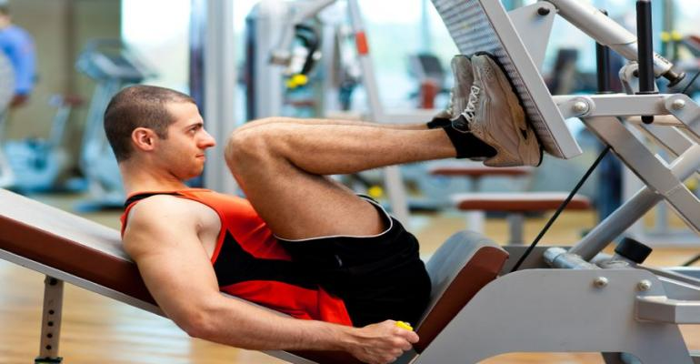 Curcumin Extract Curbs Post-Exercise Muscle Damage and Inflammation