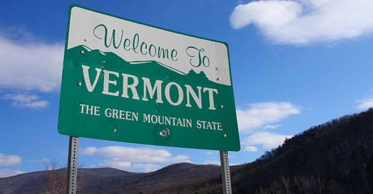 Food Groups: Vermont GMO Labeling Law Cant Weather First Amendment