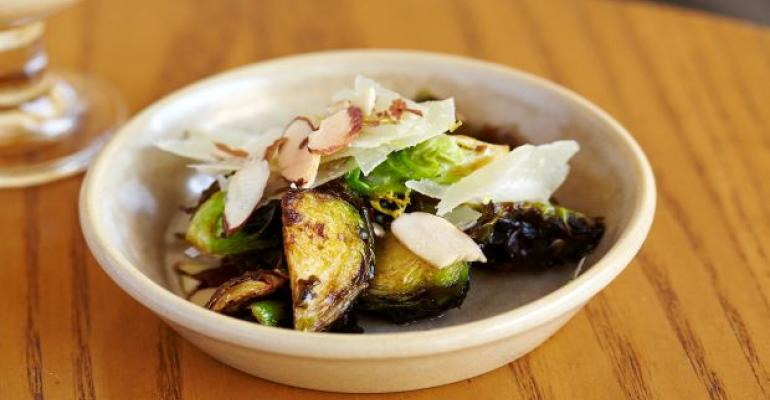 Taste of Oakland—Almond-Inspired Culinary Creations