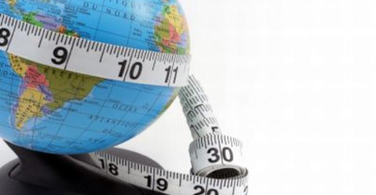 Global weight management product opportunities