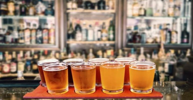 Craft Brew Sales Hit $19.6 Billion in 2014