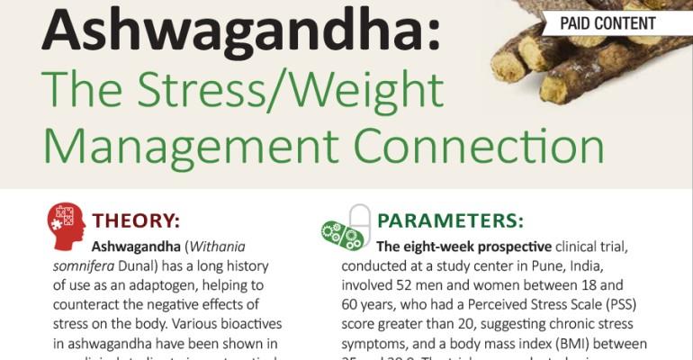 AA stress weight