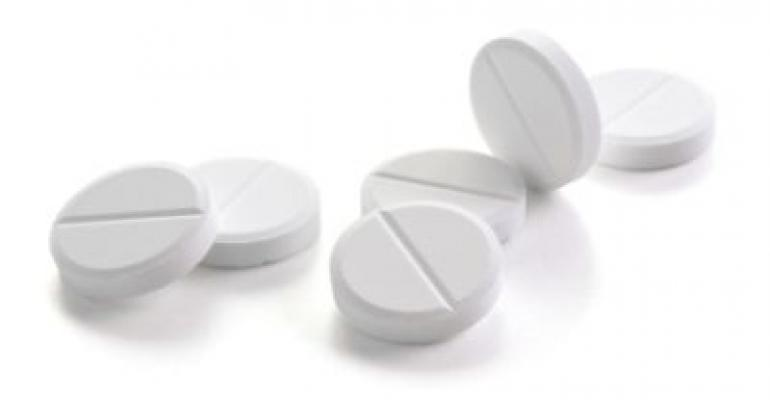 Solid Dose Nutraceuticals Pose Challenges