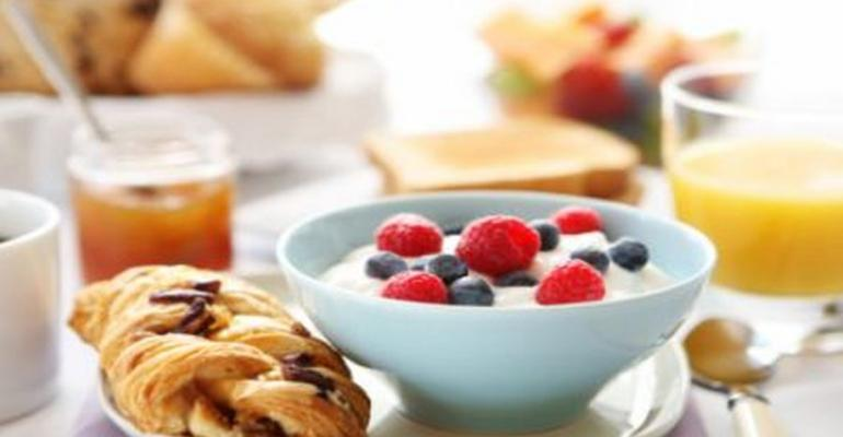 Healthfulness, Convenience Driving Growth in Breakfast Sector