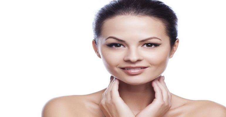 skin health beauty