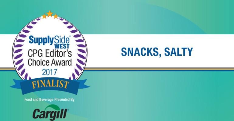 2017 ECA Salty Snacks Finalists