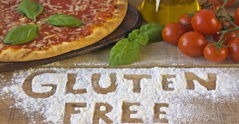 Consumer Demand Driving Global Gluten-Free Pizza Market