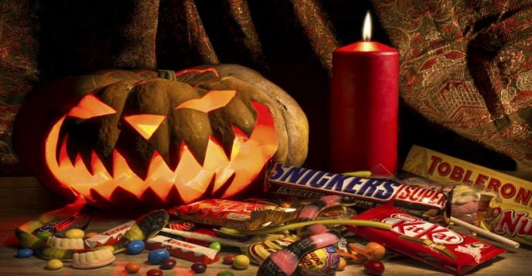 Halloween Candy Sales Scare Up $2.7 Billion in 2016