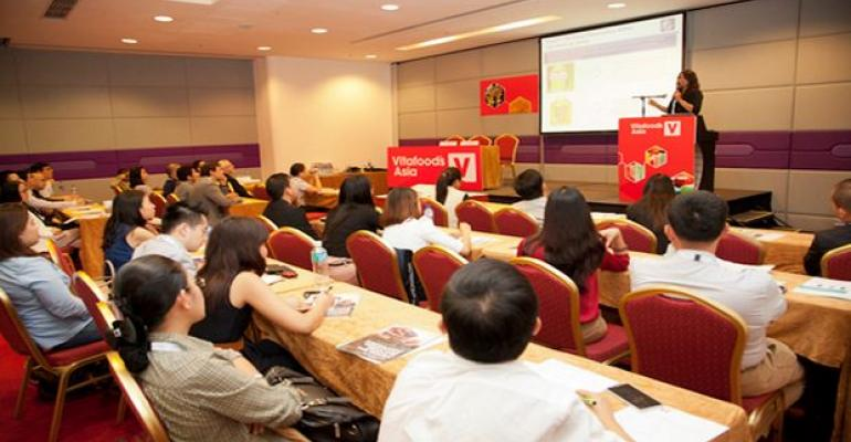 Vitafoods Asia Conference