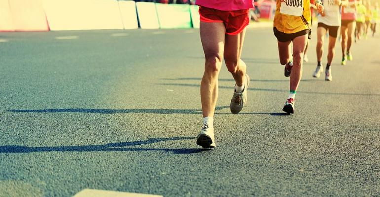Prebiotic Found to Help Manage Exercise-Induced Asthma
