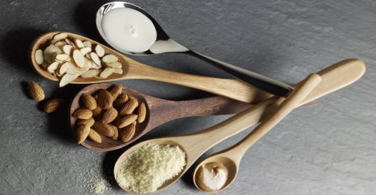 Almonds Driving Innovation in Food, Beverage Launches