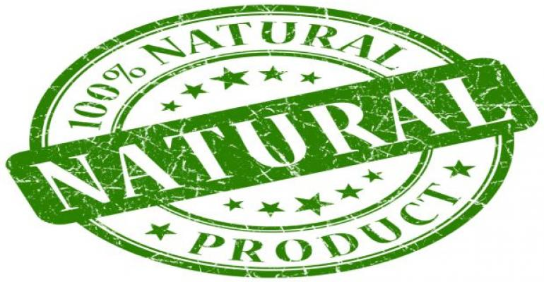 FDA Extends Comment Period for Use of 'Natural' on Food Labels