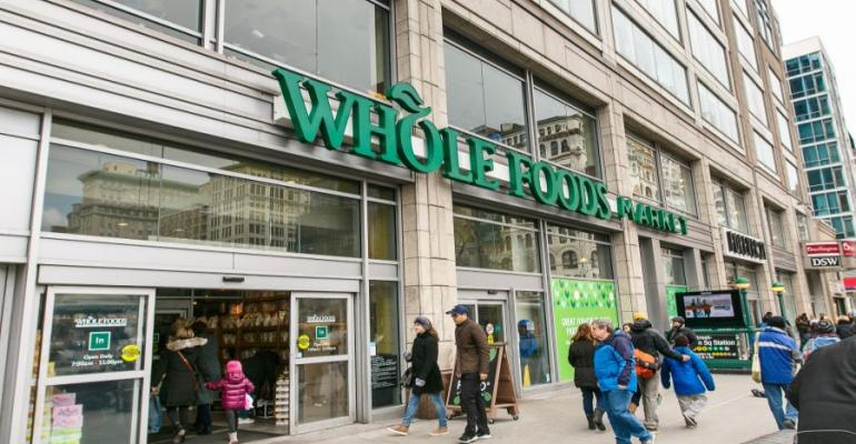 Whole Foods Hit With Second Shareholder Lawsuit Over Amazon Merger