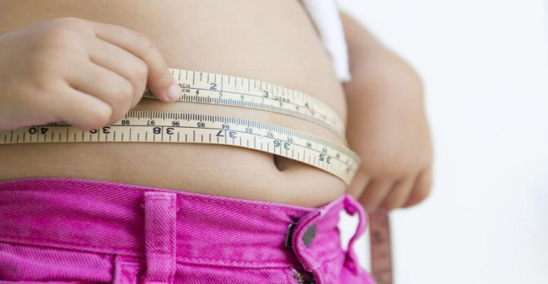 Child Obesity