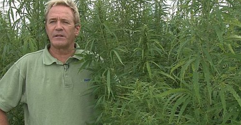 With Farm Bill in Rearview, Kentucky Strives to Revive Hemp Industry