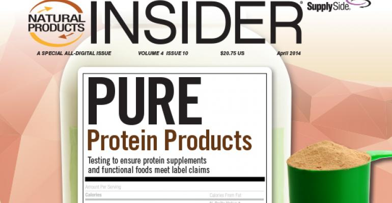 Pure Protein Products