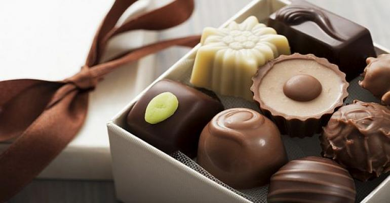 better for you confectioneries