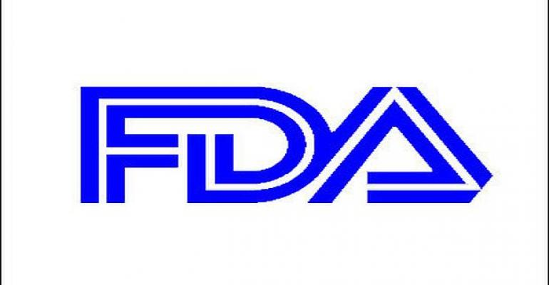 FDA Reinspections of Select Dietary Supplement Firms Show Repeat Problems