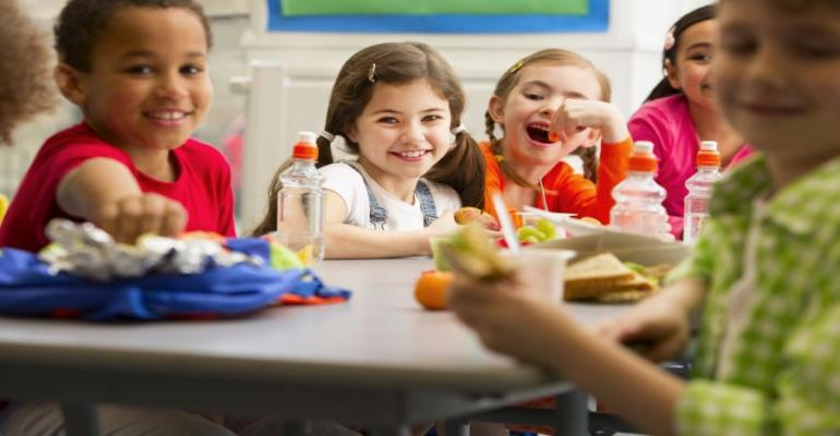 91% of U.S. Kids Have Poor Diets; Heart Health at Risk