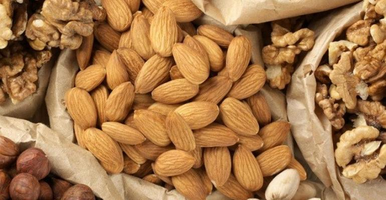 Diet Rich in Nuts Associated with Less Inflammation