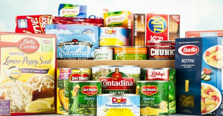 Small, Midsized Companies Drove CPG Growth in 2014