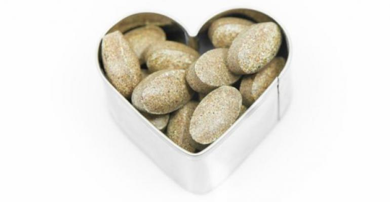 More Evidence of Multis' Benefits to Heart Health