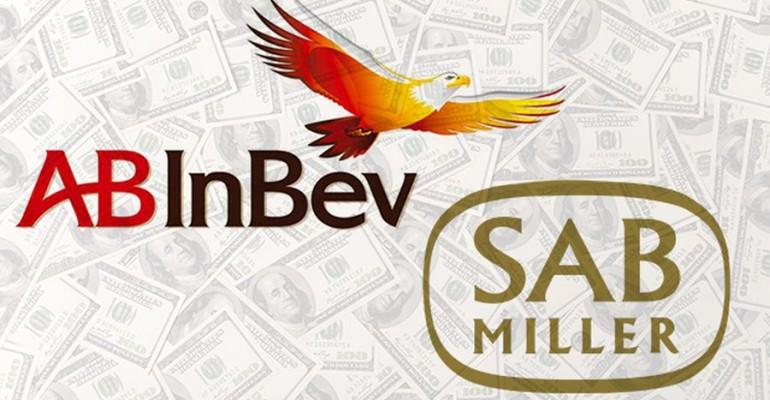 DOJ OKs $104B Anheuser-Busch InBev, SABMiller Merger