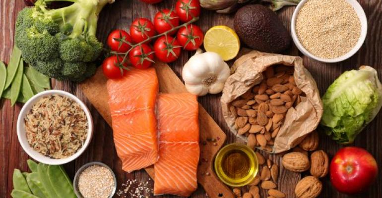 FDA Examines Divergent Views on Definition of Healthy Foods