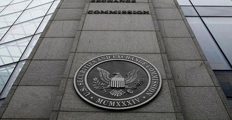 SEC Headquarters, DC