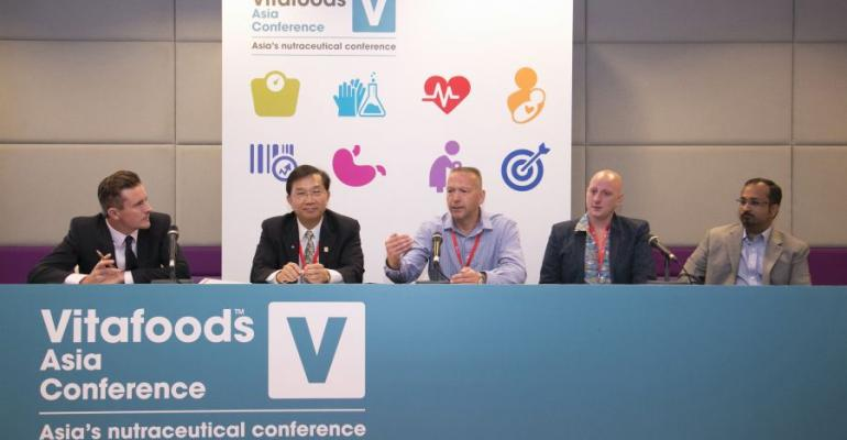 Vitafoods Asia 2016 Proves its Value to Industry Yet Again