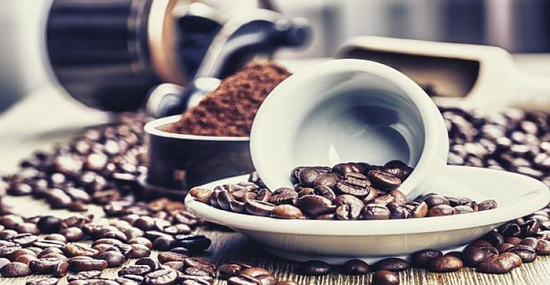 Functional Coffee Piques Consumer Interest