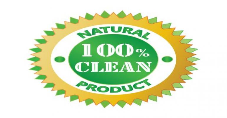 20% of U.S. Food, Beverage Launches Tout Clean Label