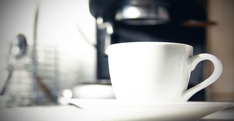 Coffee and heart health