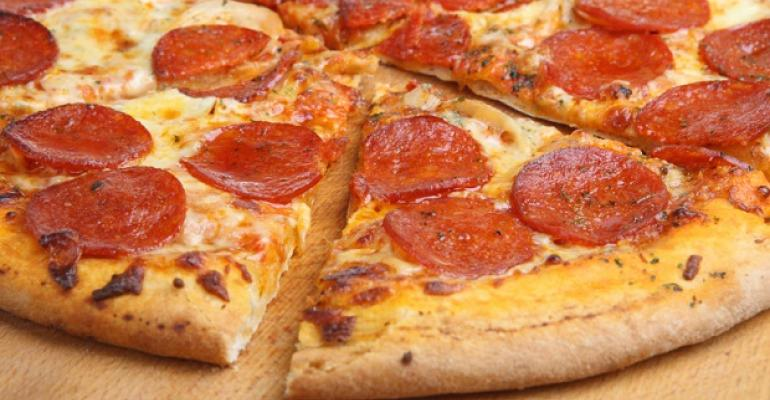 Nestlé to Reduce Sodium, Cut Artificial Flavors in Pizza, Snacks