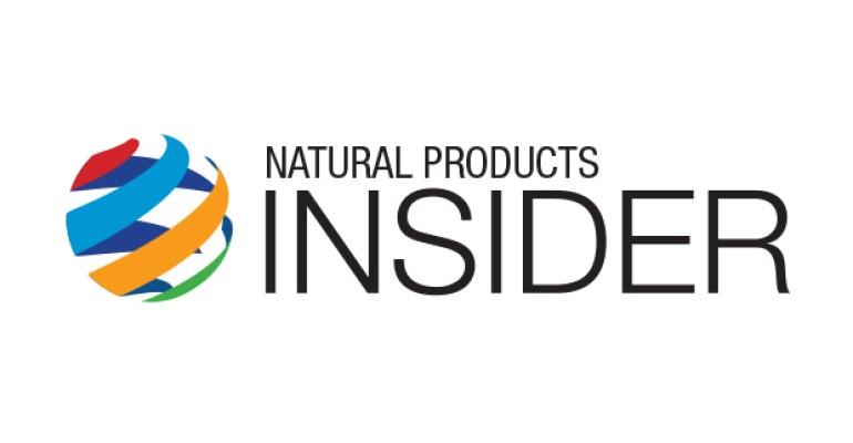 INSIDER global logo