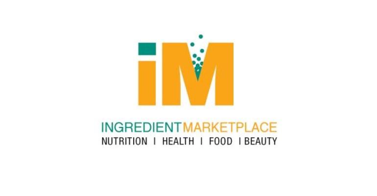 Ingredient Marketplace