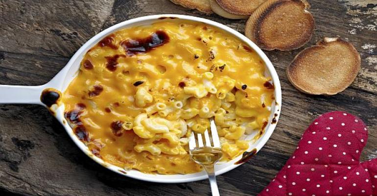 food colors_mac and cheese