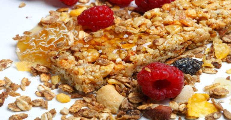 Free-From Claims Driving Healthy-Ingredient Snack Sales
