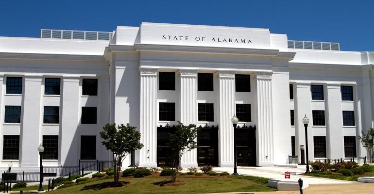 Alabama AG 2019