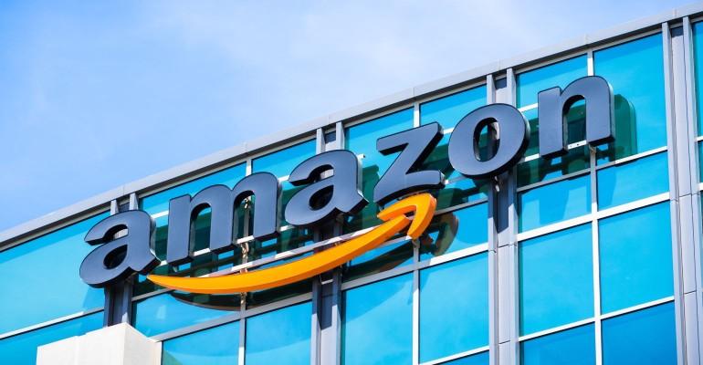 Amazon 2020