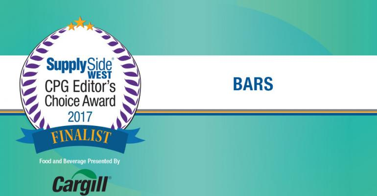 Bars Finalists
