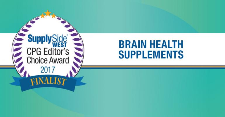 Brain Health Finalists