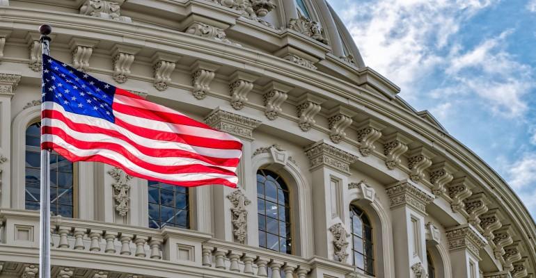 Capitol Hill 2019
