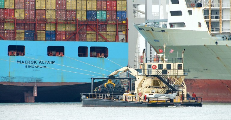 Chinese imports 2020