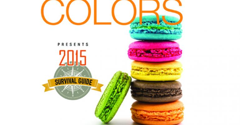 FPD:DI:O115:Survivial Guide Colors