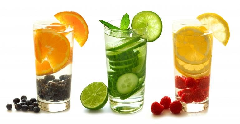 Creating Functional Beverages